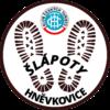 KČT, odbor Šlápoty Hněvkovice u Humpolce